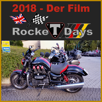 Rocketdays 2018 der Film